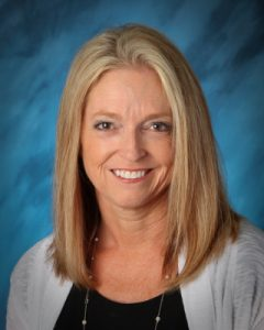 Mrs. Jody Starr, Admin. Assist.