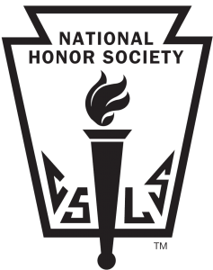 National Honor Society 2018 Induction Ceremony @ Fruitland High School Library